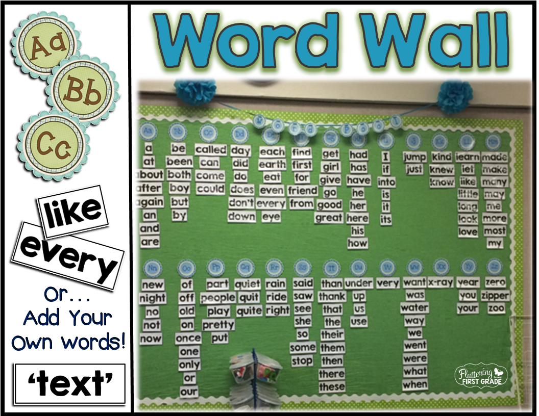 Classroom Decor Tips And Tricks Fluttering Through The Grades